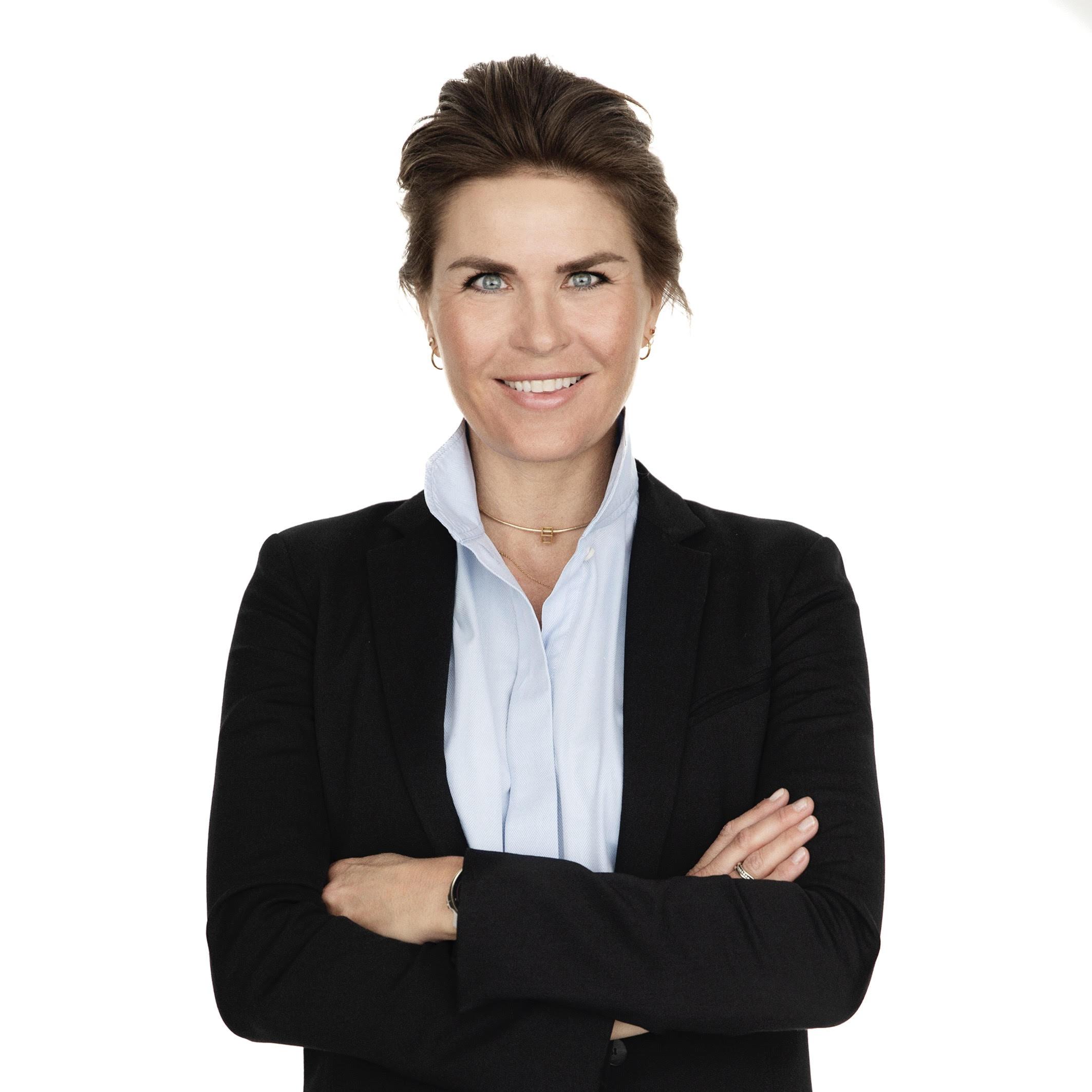 Louise Lachmann