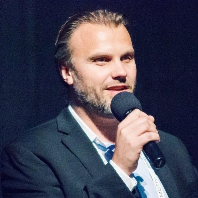Peter Hartzbech