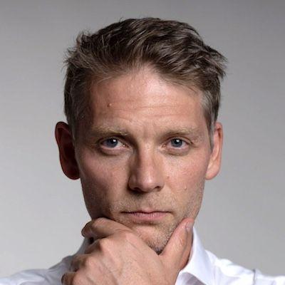 Morten E. Wulff