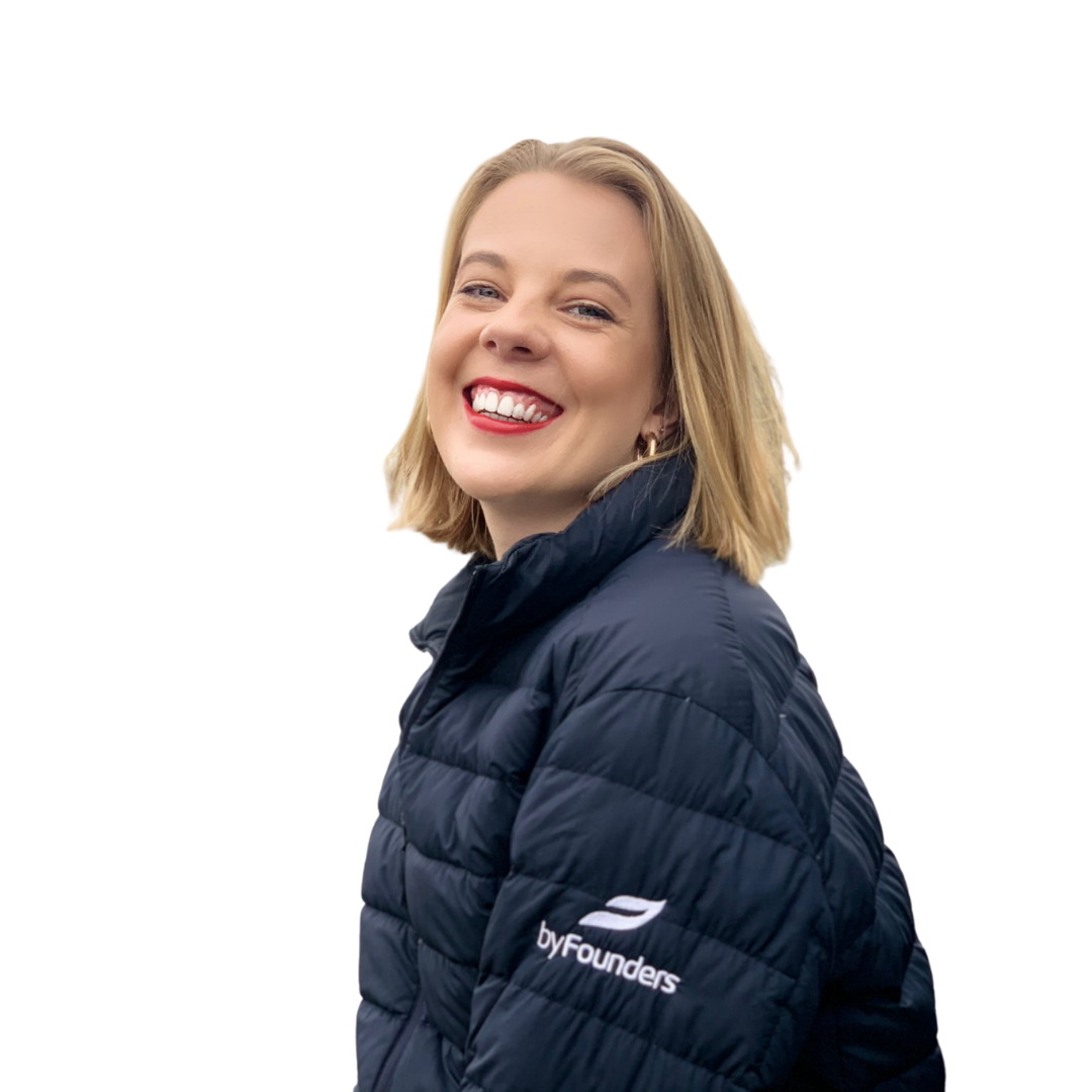 Caroline Frantl Larsson