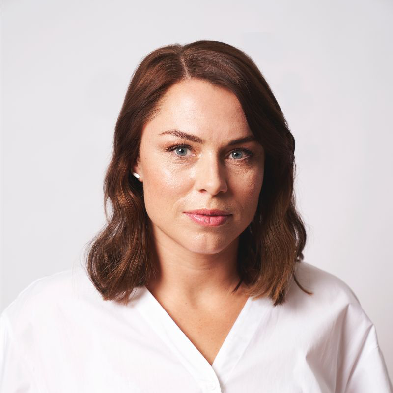 Josefin Landgård joins the byFounders Collective