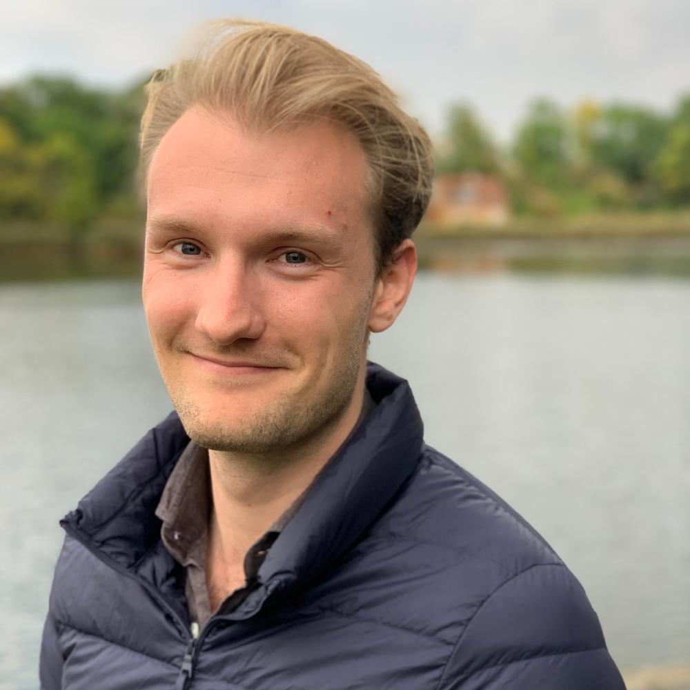 Sebastian Johansson Joins the byFounders Team