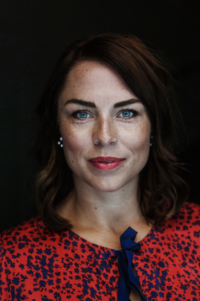 Josefin Landgård Joins our Collective