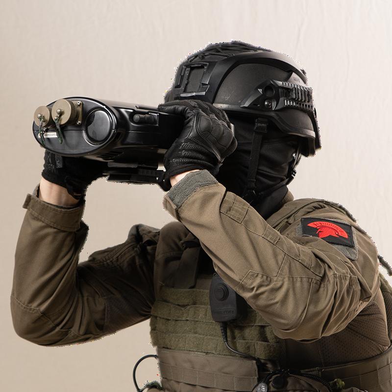 AFOT forward observer trainer