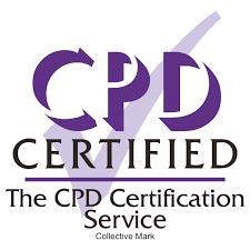 CPD certified celebrant
