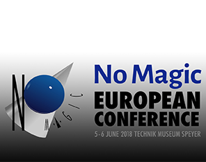 IQL Sponsors No Magic European Conference