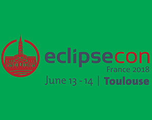 IQL on Stage at EclipseCon France