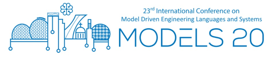 Our colleagues gave presentations at the MODELS 2020 Conference. Read the details. in the article!