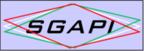 SGAPI Logo