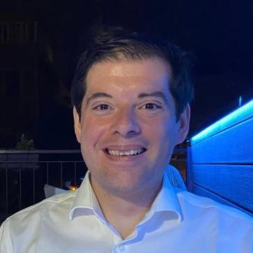 pierantonio zocchi face with railing in the background