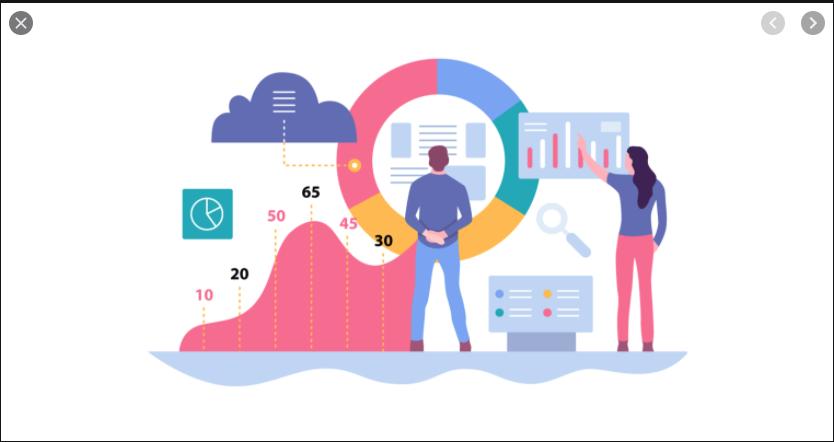 Des performances accrues augmentent votre positionnement dans Google