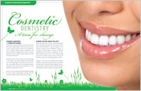 Consider cosmetic dentistry for your teeth