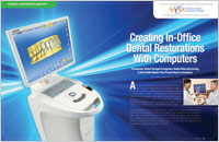 CAD CAM - Dear Doctor Magazine