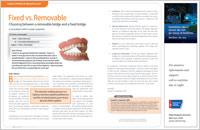 Bridgework - Dear Doctor Magazine