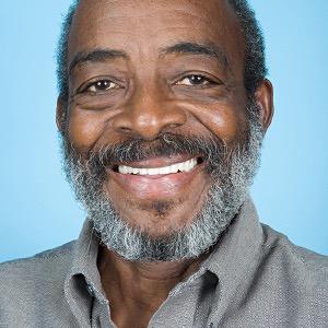 Older Gentleman Smiling