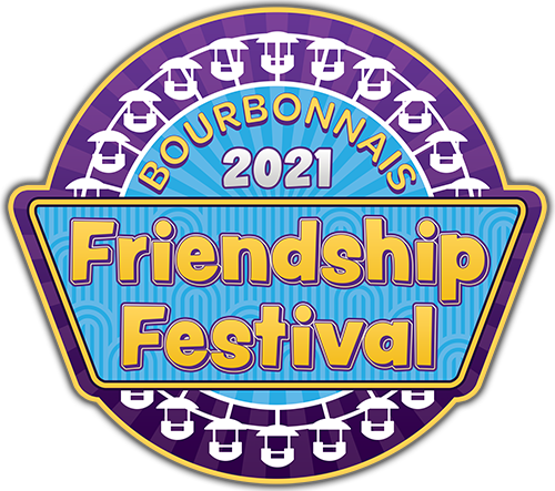 Friendship Festival Logo