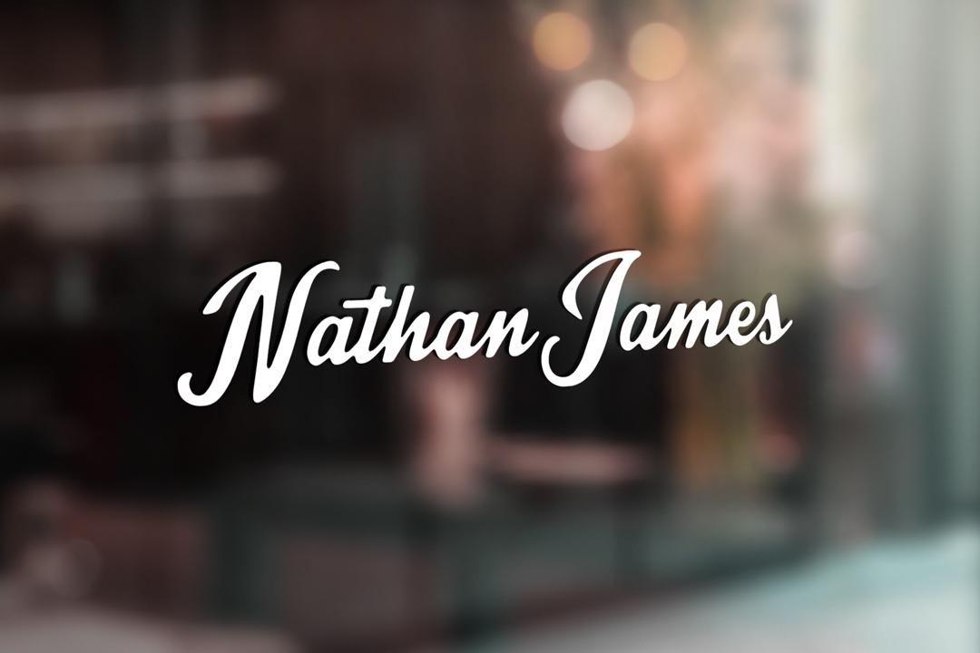 Nathan James