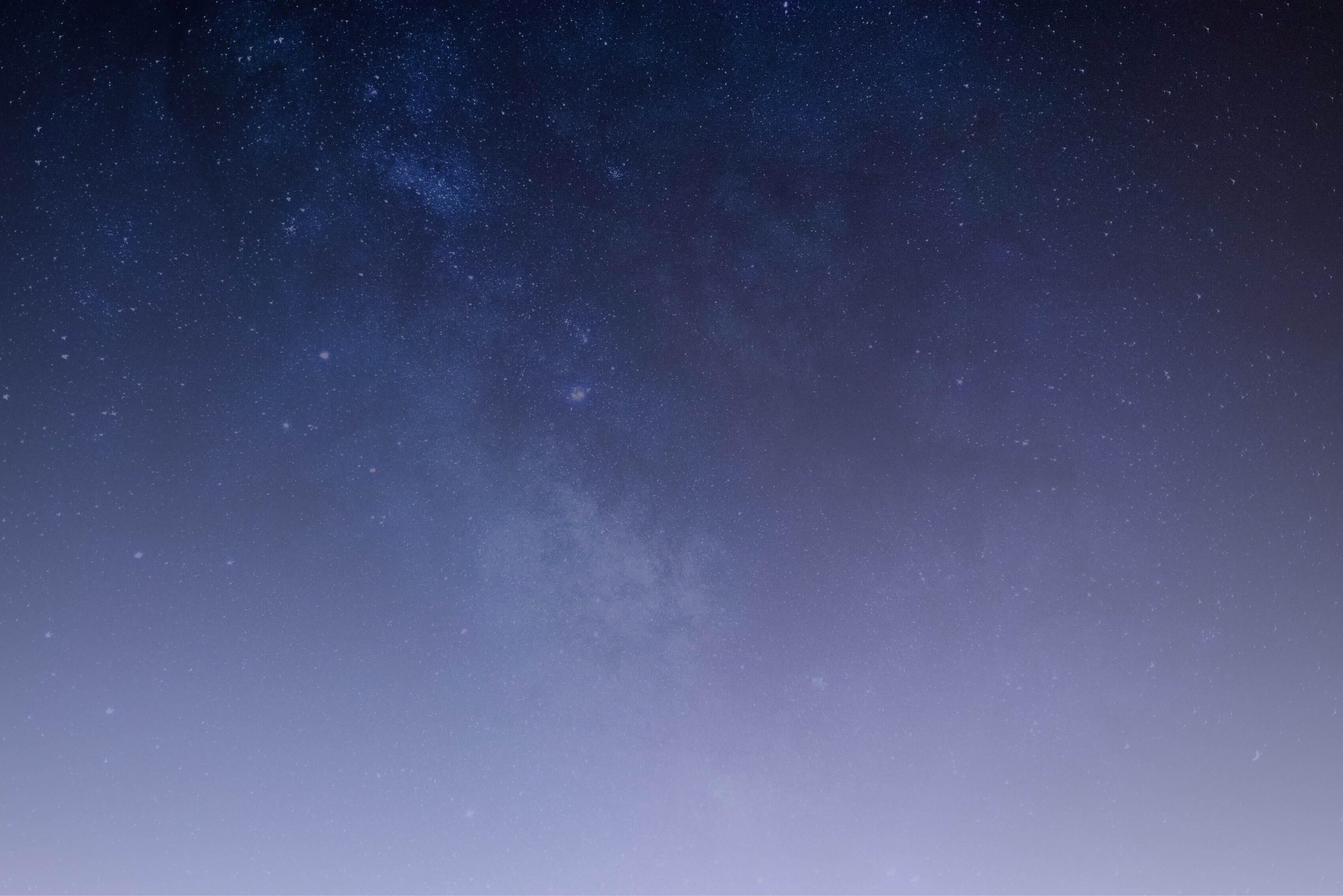 Dark Starry Night
