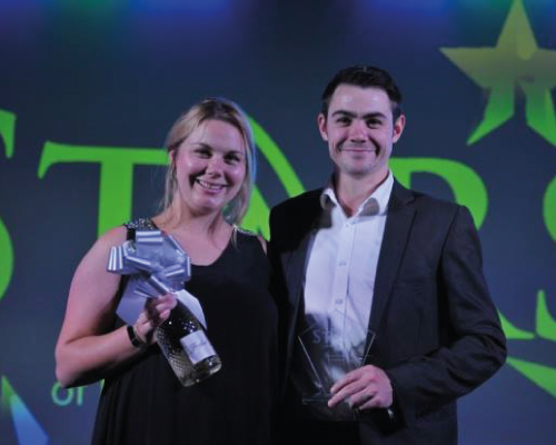 Ocala healthcare wins Suffolk business stars award