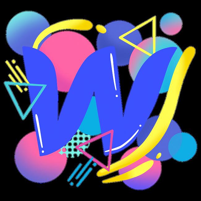 Webflow Logo Workart