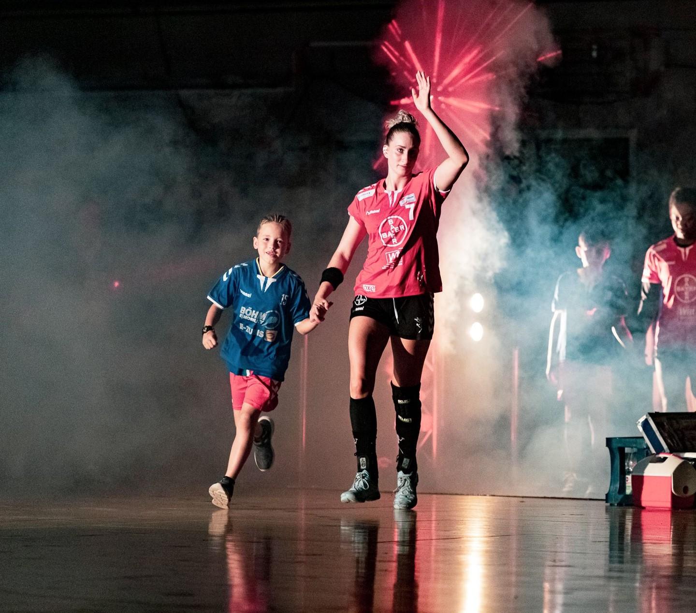 Mia Zschoke - TSV Bayer Leverkusen
