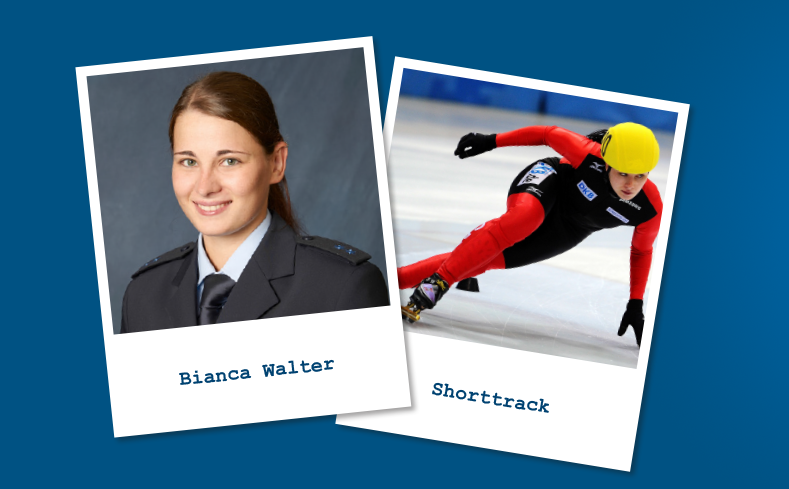 Bianca Walter - Shorttrack