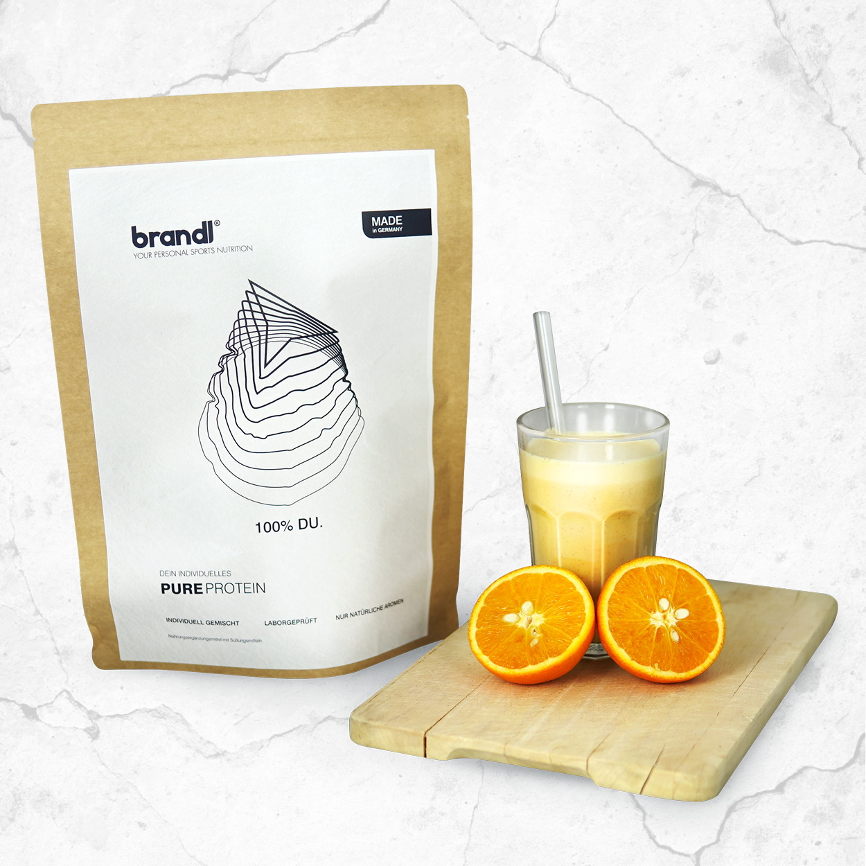 Brandl Pure Protein Shake