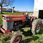 Indiana You-pick Flower Farm