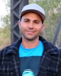 mark rober in a hat