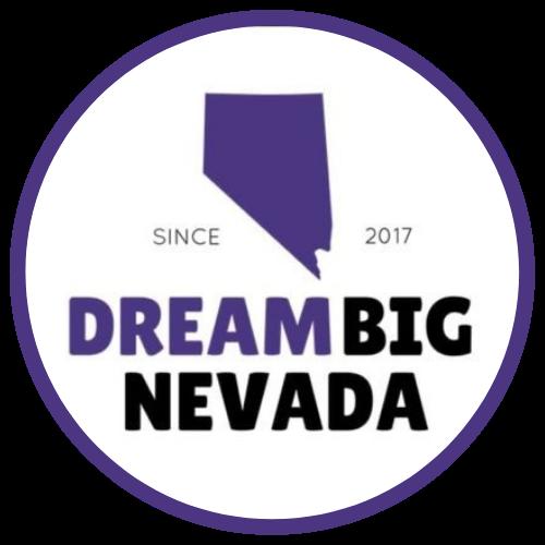 Dream Big Nevada Logo