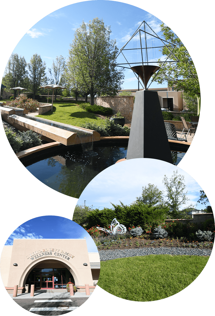 Collage of Park