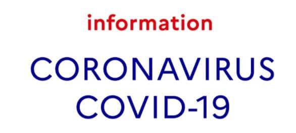 Notre protocole sanitaire pour votre événement au Loft 4-40@Lyon
