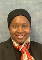 Rokhaya Seye, MBA