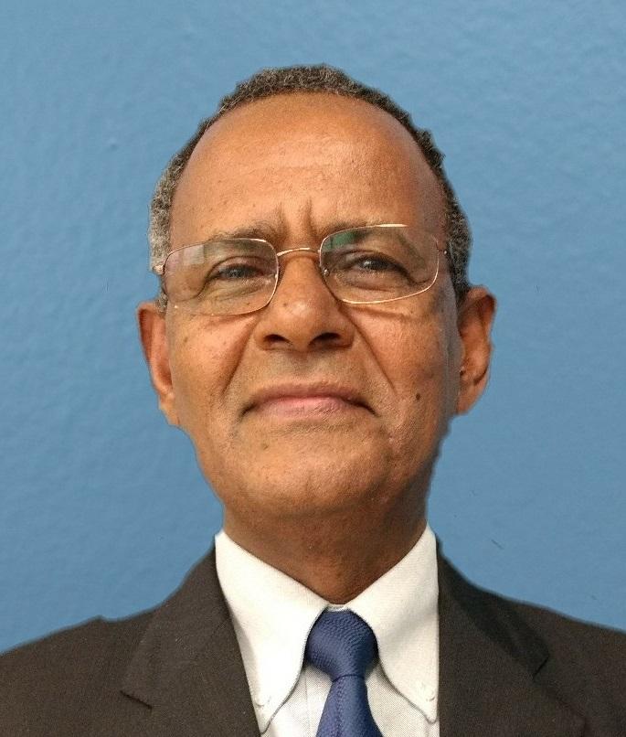 Tadesse Bantirgu, Ph.D., LICDC-CS, LSW
