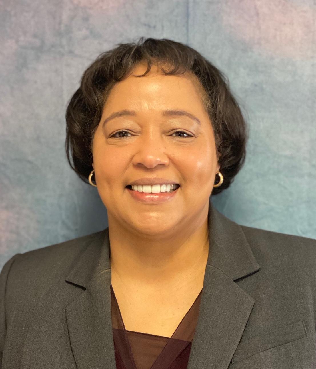 Patricia Brown, LISW-S, LICDC-CS