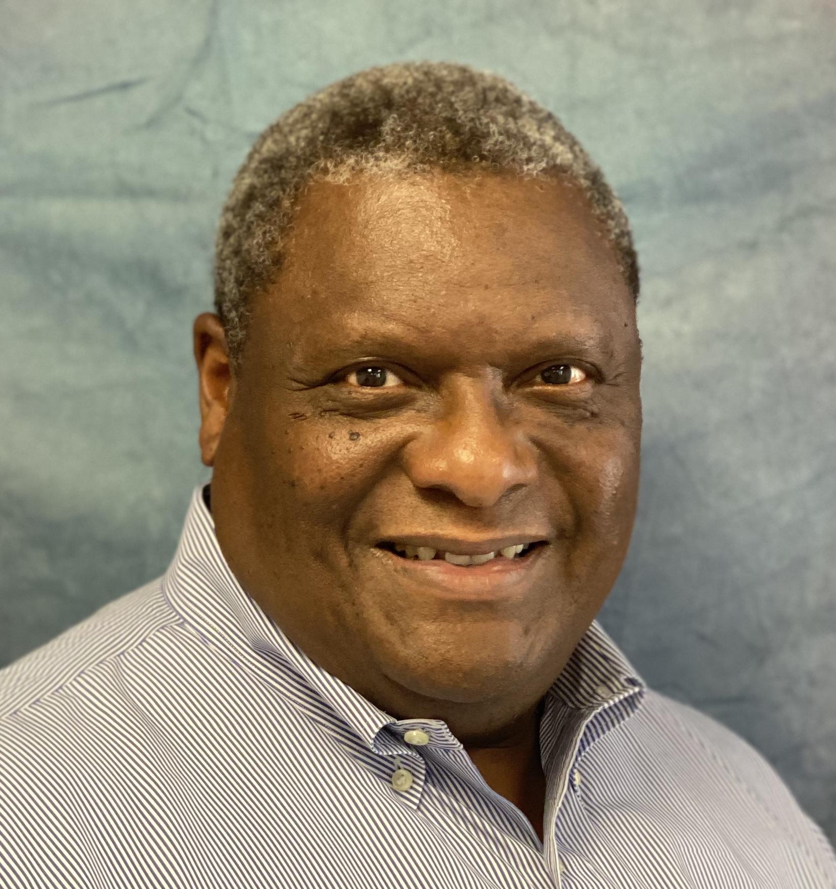 Simeon Goodwin, Ph.D.