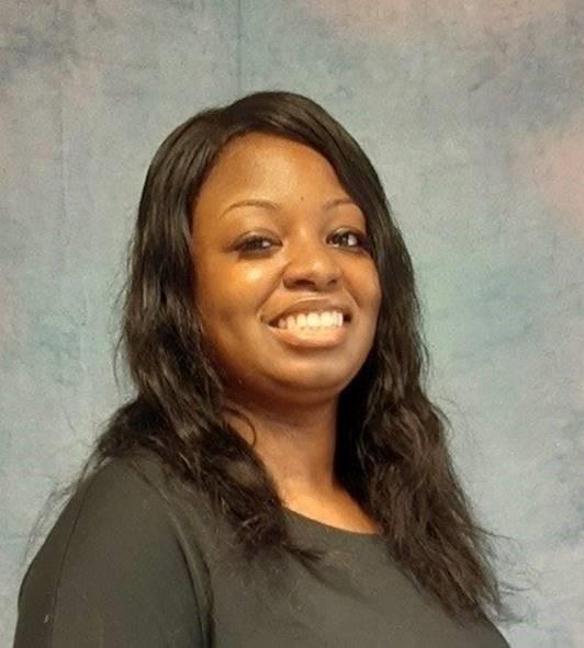 Tomika Johnson, RN