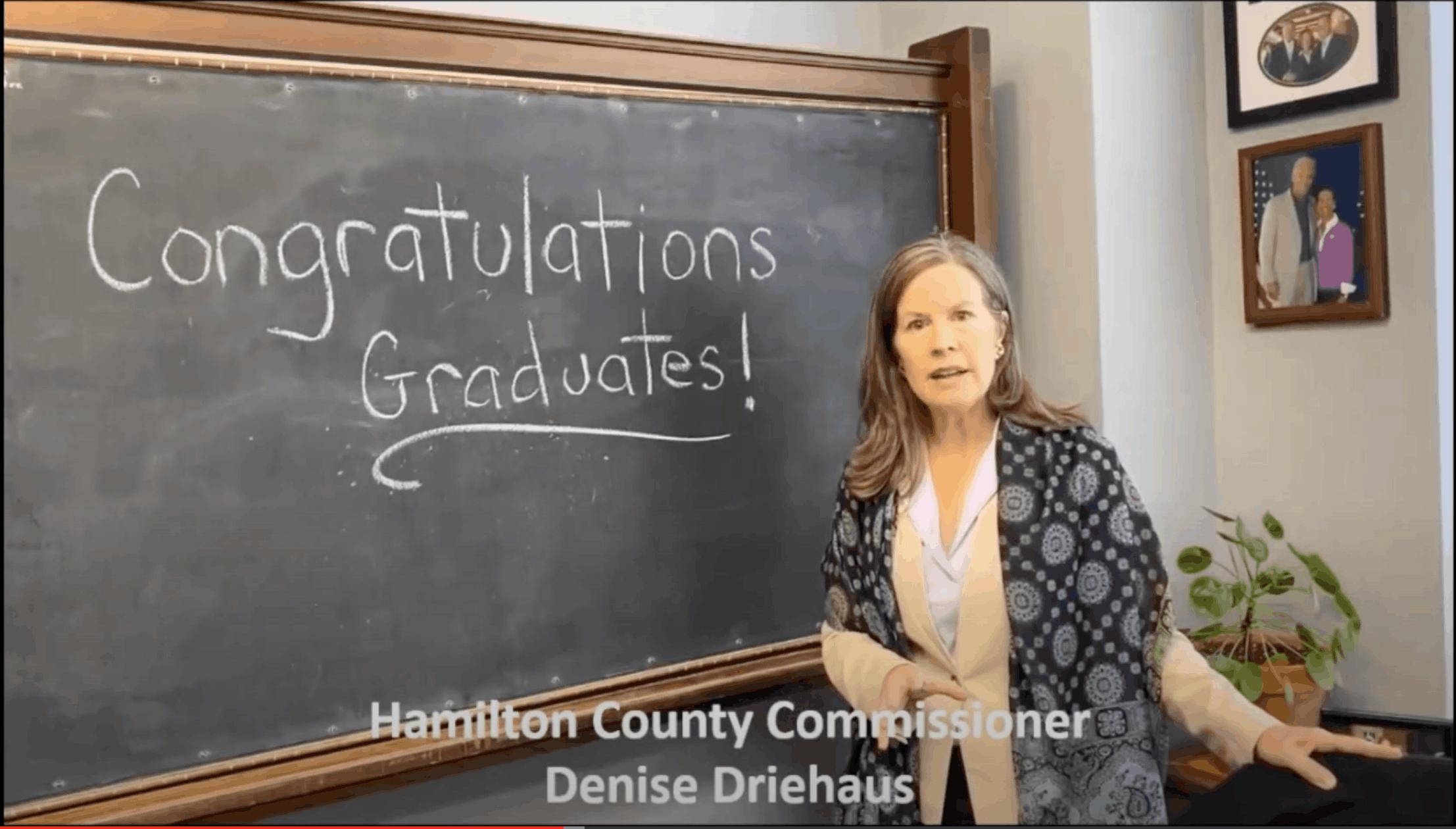 Fall Virtual Graduation 2020