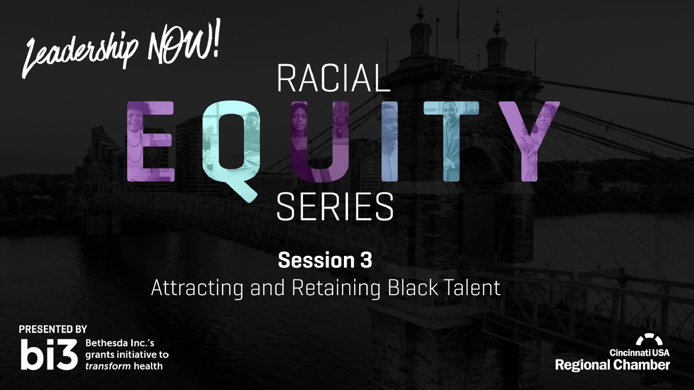 The Crossroads Center CEO Serves as a Panelist on the Racial Equity Series