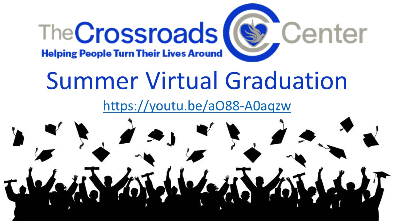 Summer Virtual Graduation 2020