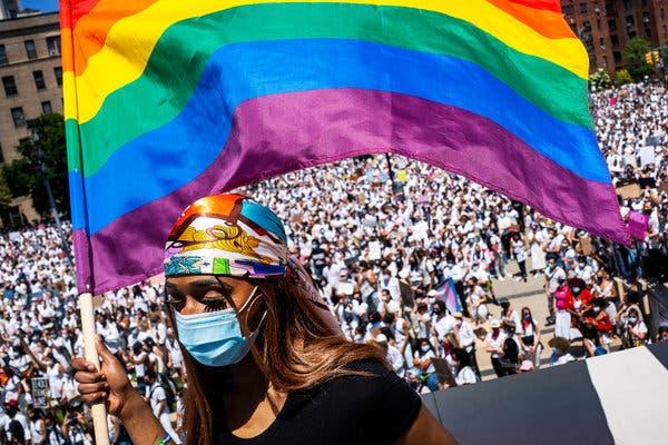 The Crossroads Center Celebrates Pride Month