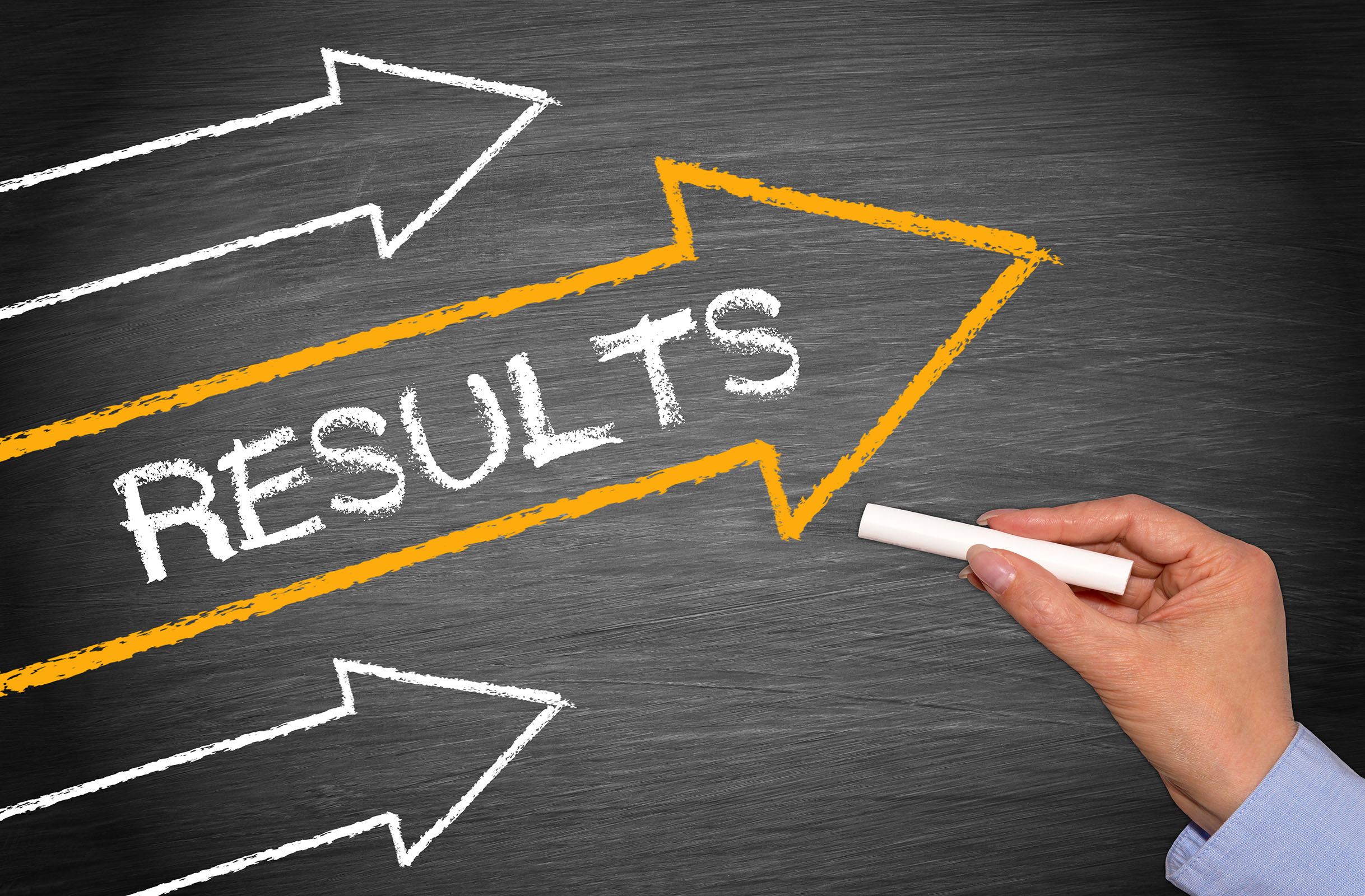 Record High Client Satisfaction Survey Results: