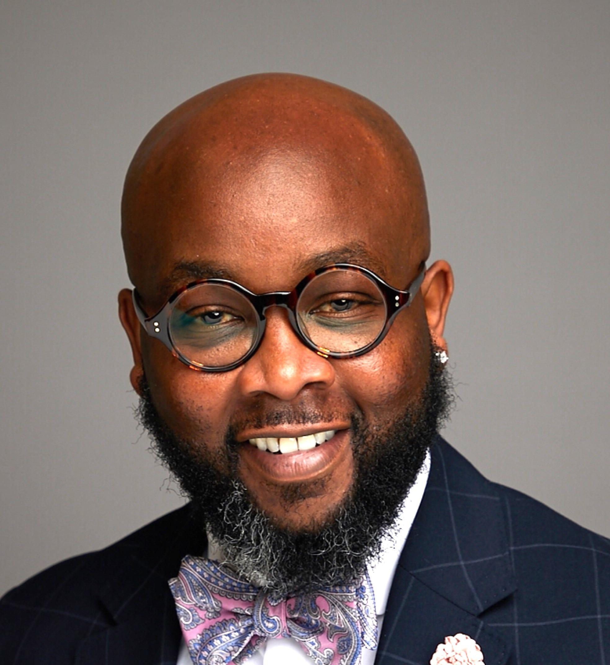 Jamahal C. Boyd, Sr.   Chief Executive Officer – The Crossroads Center