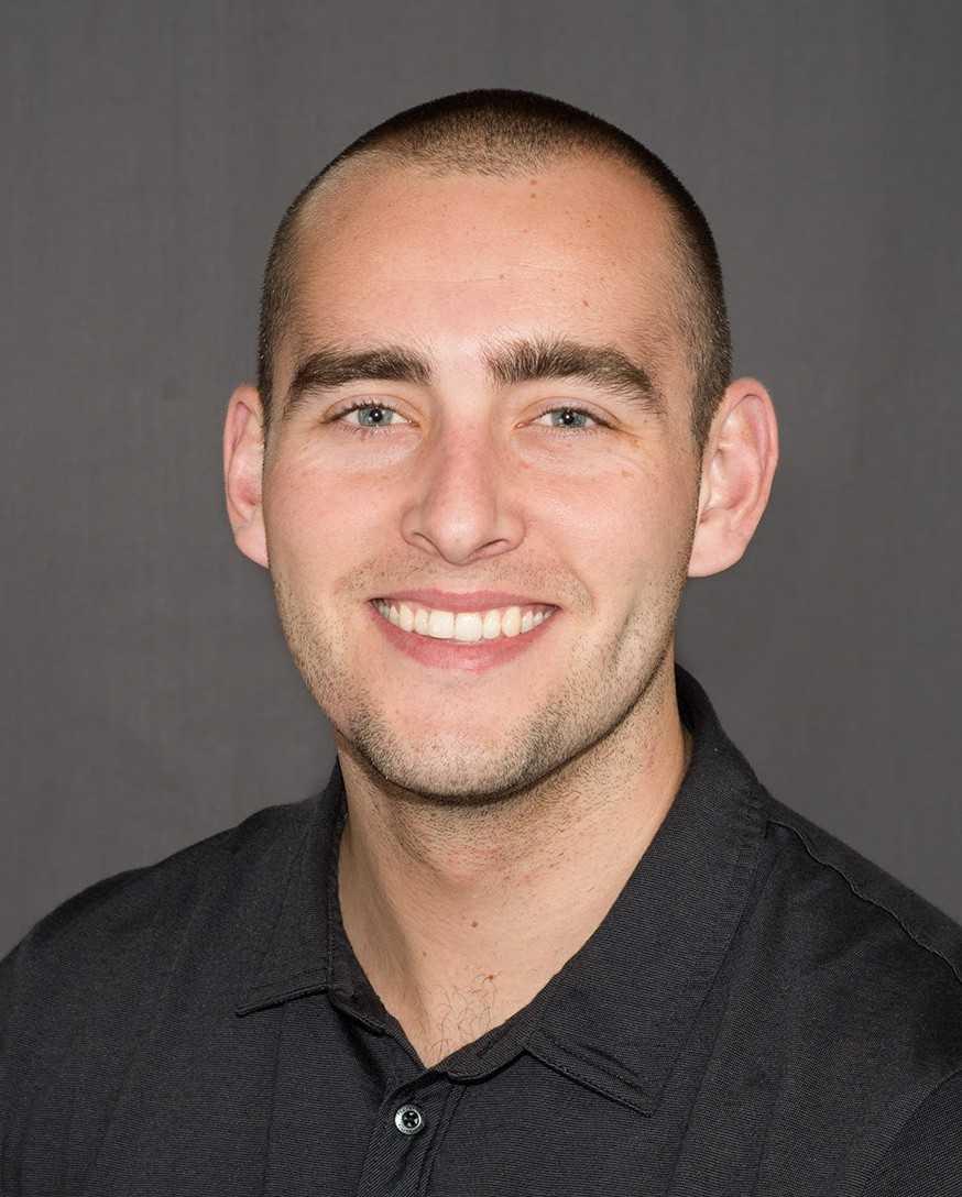 Scott Burkholder