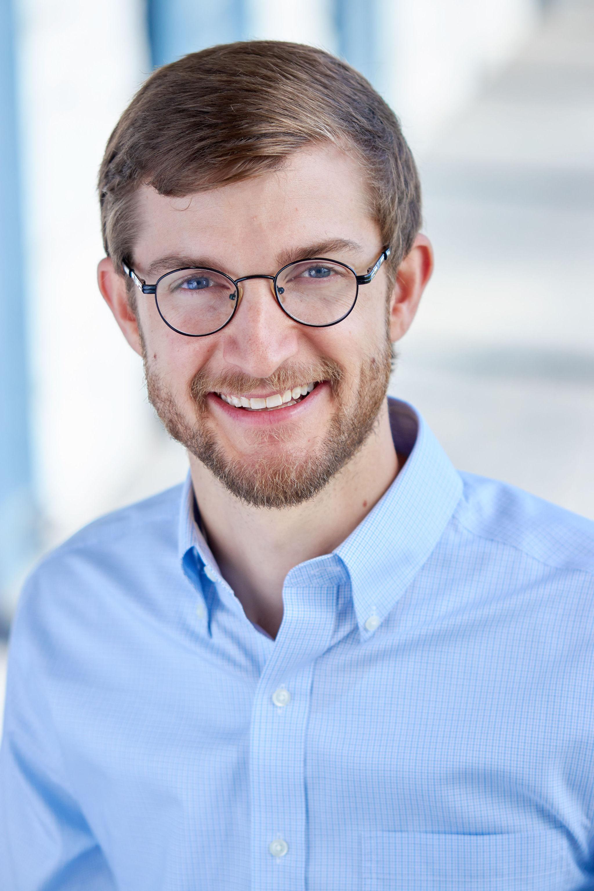 Daniel Whitt
