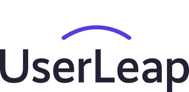 User Leap Logo
