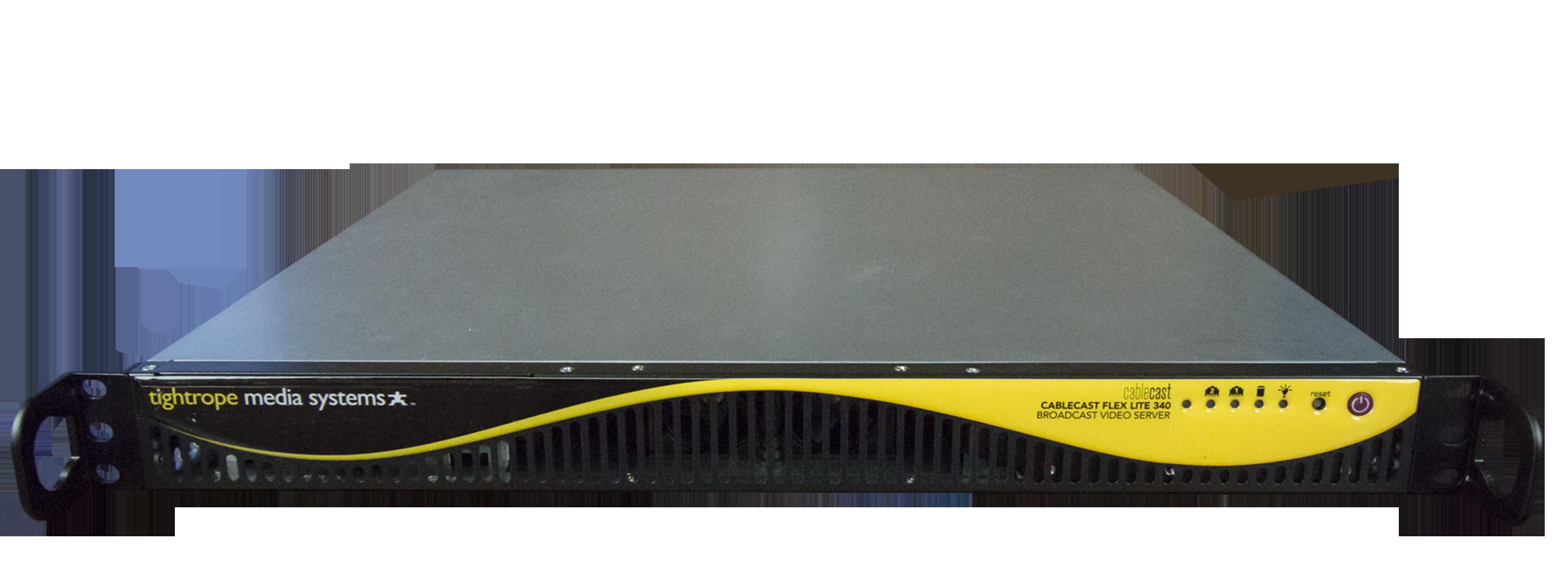 Cablecast Flex Lite