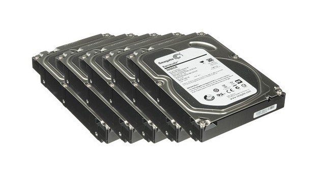 20TB Storage Upgrade
