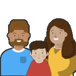 Family Prescriptions Icon