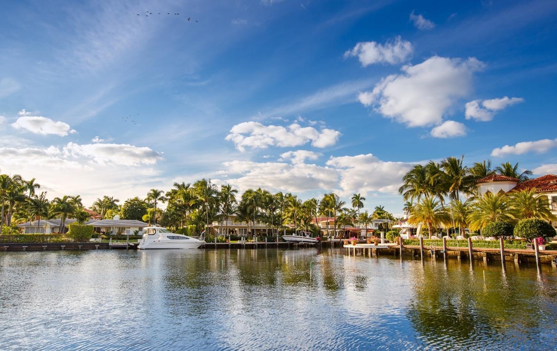 Fort Lauderdale homes.